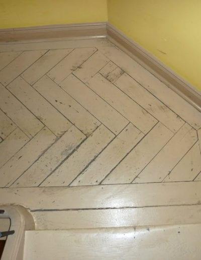 Aufarbeiten-Holztreppe2-vorher