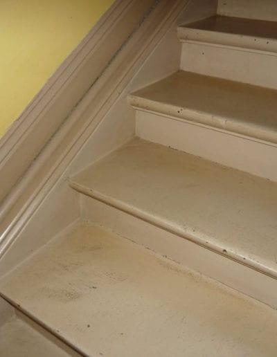Aufarbeiten-Holztreppe4-vorher