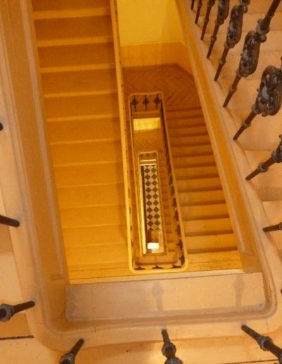 Aufarbeiten-Holztreppe5-vorher