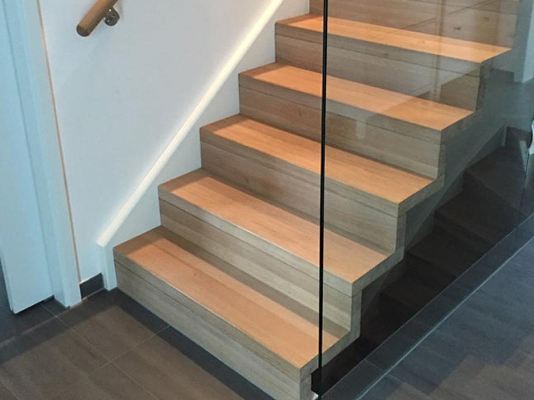 neue treppe kosten